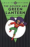 The Golden Age Green Lantern