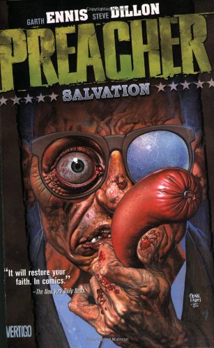 Preacher Vol. 7: Salvation