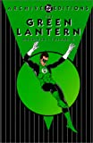 Green Lantern Archives, Vol. 2