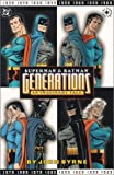 Superman/Batman: Generations