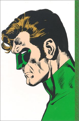 The Green Lantern / Green Arrow Collection Cover