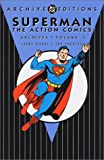 Superman : The Action Comics Archives (Vol. 3)