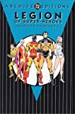 Legion of Super-Heroes Archives (Vol. 11)