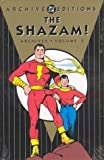 Shazam Archives, Vol 3