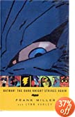 Batman: The Dark Knight Strikes Again (Batman (DC Comics Hardcover))