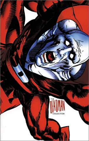 Deadman: The Deadman Collection Cover