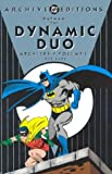 Batman: The Dynamic Duo Archives (Batman, Dynamic Duo Archives)