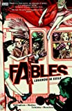 photo of 'Fables'