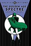 Golden Age Spectre Archives, The: Vol. 1