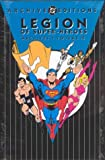 Legion Of Super-Heroes Archives Vol. 12