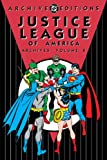 Justice League of America Archives, Vol. 8