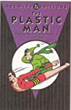 Plastic Man Archives, Vol. 5