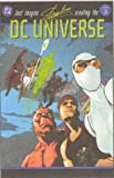 Just Imagine Stan Lee Creating the DC Universe - Book 2