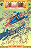 Superman & Batman: Generations 2 an Imaginary Tale