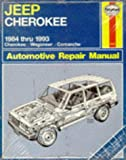 Revue Technique Jeep Wagoneer