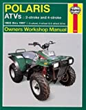 Polaris Atv Owners Workshop Manual