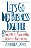 Buy Let's Go Into Business Together from Amazon