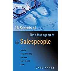 review and buy 10 Secrets of Time Management