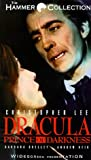Dracula: Prince of Darkness [VHS]