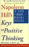 Buy Napolean Hill's Keys to Positive Thinking from Amazon