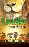 Lionboy: The Truth (Lionboy Trilogy (Audio))