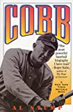 Cobb: A Biography (1994) (Book) written by Al Stump
