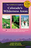 Complete Guide to Colorado's Wilderness Areas