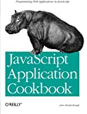 Javascript Application Cookbook