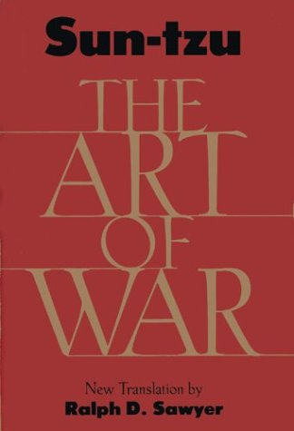 The Art of War: New Translation, Sun-tzu