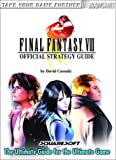 Final Fantasy VIII: Official Strategy Guide