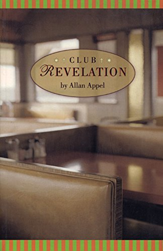 Club Revelation, Appel, Allan