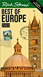 Rick Steves' Best of Europe 2003