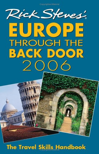 Europe Through the Back Door 2006