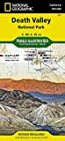 Death Valley National Park, CA - Trails Illustrated Map #221