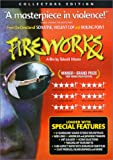 Fireworks - movie DVD cover picture