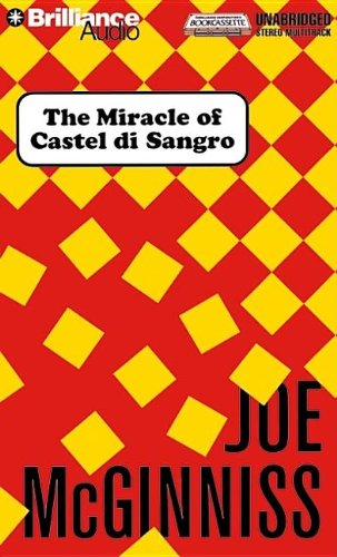 The Miracle of Castel Di Sangro (Bookcassette(r) Edition)