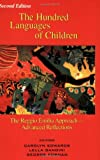 The Hundred Languages of Children: The Reggio Emilia Approach Advanced Reflections, Second Edition