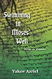 Swimming in Moses' Well
