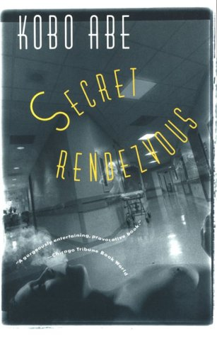 Secret Rendezvous, Kobo Abe