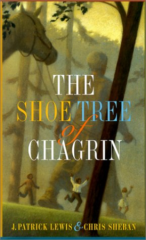 [The Shoe Tree of Chagrin]