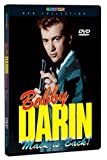 Bobby Darin - Mack Is Back - movie DVD cover picture