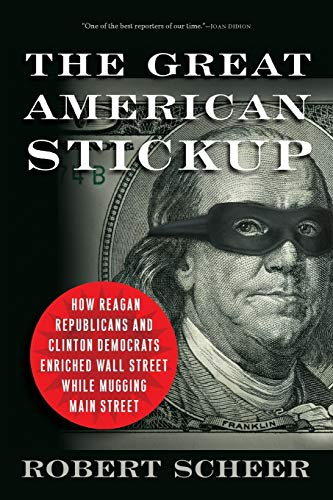 The Great American Stickup