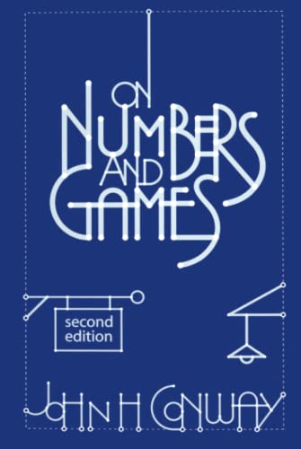 774. On Numbers and Games