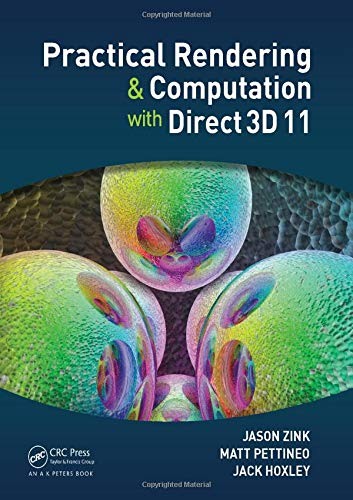 PDF Practical Rendering and Computation with Direct3D 11