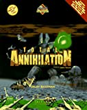 Unlock the Secrets of Total Annihilation