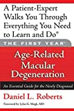 The First Year, Age-Related Macular Degeneration