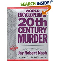 World Encyclopedia of 20th Century Murder