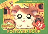 The Hamtaro Postcard Book
