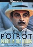 Poirot: Death in the Clouds - movie DVD cover picture