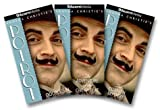 Agatha Christie's Poirot, Vol. 2 - Agatha Christie VHS Video